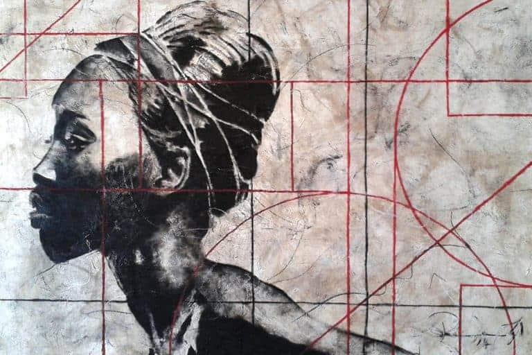 Riaan van Zyl : She
