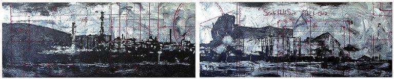 Riaan van Zyl : Fragile Balance 3