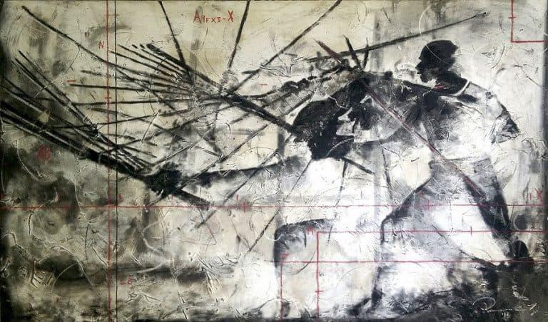 Riaan van Zyl : NO. 1