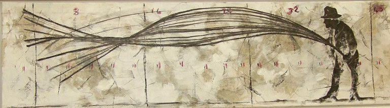 Riaan van Zyl : movement (2014)