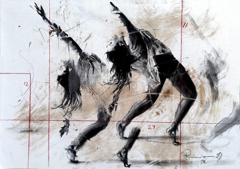 Riaan van Zyl : Dance