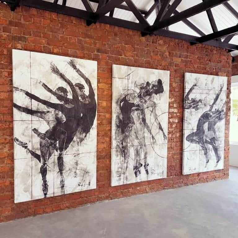 Riaan van Zyl RK Contemporary Riebeek Kasteel